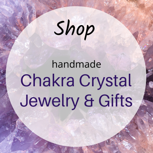 shop for chakra crystal necklaces  jewelry gifts
