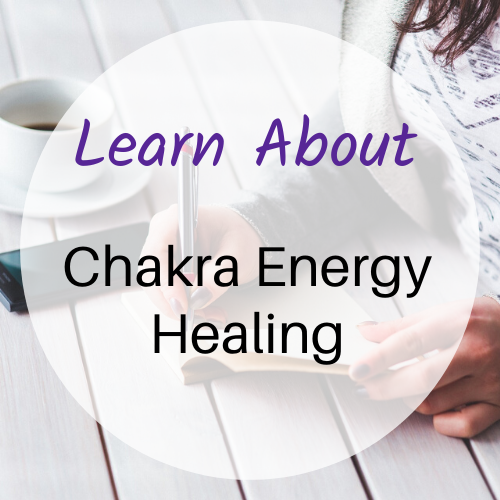 chakra balancing and healing to reset your energy