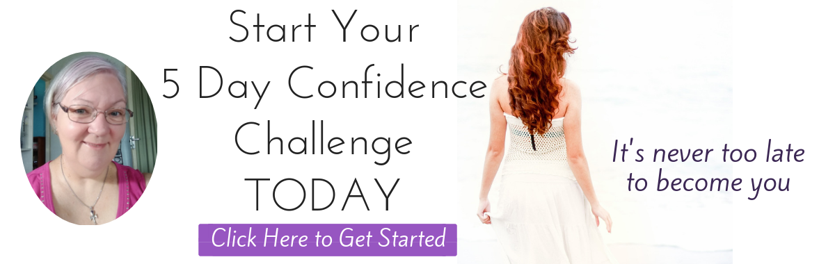Self Doubt to Confidence from Within