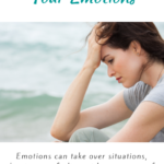 emotions are core energy