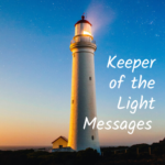 Keeper of the Light messages