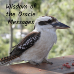 Wisdom of the Oracle Message