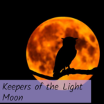 Keepers of the Light Moon Oracle