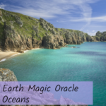 Earth Magic Oracle Ocean Message