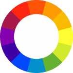 colour influences your life and health