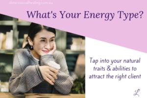 Energy Type